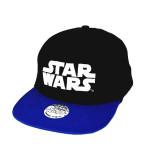 Casquette Star Wars Taille 58 cm Noir