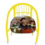 Chaise en metal Toy Story fauteuil enfant