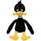 Peluche Looney Tunes Daddy Duck 28 cm Neuf canard