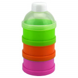 Distributeur de lait en poudre 3 mesures doseur bébé boite doseuse