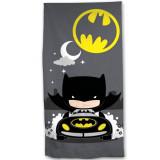 Drap de Bain Batman Serviette Plage Piscine
