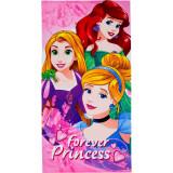 Drap de bain Princesse Aurore raiponce Ariel serviette plage
