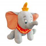 XXL Peluche Dumbo l'elephant 60 cm geante