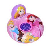 Fauteuil gonflable Disney Princesse