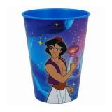Compatible avec Gobelet Aladdin plastique Disney enfant