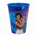 Gobelet Aladdin plastique Disney enfant
