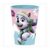 Compatible avec Gobelet La Pat Patrouille plastique Disney enfant