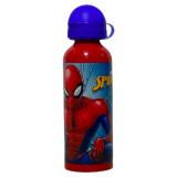 Gourde Aluminium Spiderman Enfant Bouteille réutilisable