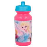 Gourde La Reine des Neiges Enfant Plastique Frozen réutilisable