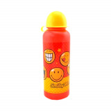Gourde Smiley 350 ml Emoji capuchon