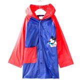 Veste de pluie Mickey 4 / 5 ans impermeable R