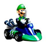 Kart à friction Luigi Mario Kart