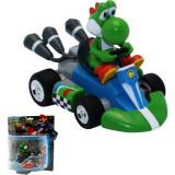 Kart à friction Yoshi Mario Kart