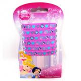 Lacet Princesse Disney enfant violet
