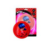 Lampe veilleuse touch light Disney Ladybug enfant Push Led