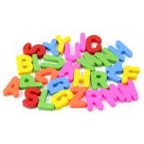 36 lettre magnétique aimant enfant ecole alphabet