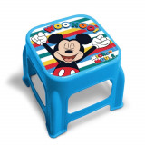 Tabouret marche pied Disney Mickey enfant marchepied