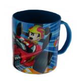 Tasse Mickey Mouse, mug plastique Gim