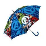 Parapluie Les Avengers enfant Hulk Iron Man