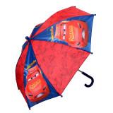 Parapluie Cars Flash Mc Queen enfant rouge