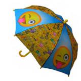 Parapluie Smiley enfant Disney Emoji