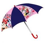 Parapluie Minnie Mouse enfant Bleu