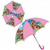 Parapluie La Pat Patrouille Stella Rose enfant