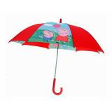 Parapluie Peppa Pig Velo enfant