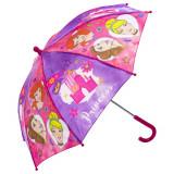 Parapluie Princesse Belle Cendrillon Ariel enfant