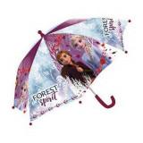Parapluie La reine des Neiges 2 enfant Ana Elsa