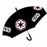 Parapluie Star Wars Enfant Adulte Noir