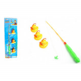 Peche au canard canne à peche 3 canards jouet enfant
