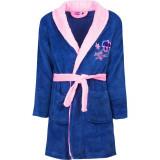 Peignoir polaire My Little Pony 3 ans robe de chambre bleu Disney