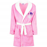Peignoir polaire My Little Pony 3 ans robe de chambre rose Disney