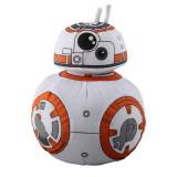 Peluche BB-8 30 cm effet sonore et mouvement Star Wars BB 8
