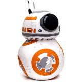 Peluche BB-8 Coffret Edition De luxe 25 cm Star Wars BB8