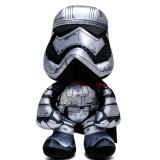 Grande peluche Captain Phasma 45 cm Star Wars