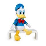 Peluche Donald Duck 25 cm l'ami de Daisy