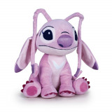 Peluche Angel rose 30 cm Lilo et Stitch