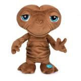 Peluche E.T extra-terrestre Son et Lumiere 28 cm