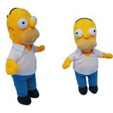 Peluche Homer Simpson 36 cm les Simpsons