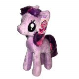 Peluche My Little Pony Twilight Sparkle 27 cm violet New