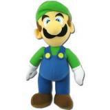 Géante ! Peluche Luigi 60 cm Mario Bross