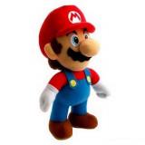Peluche Mario Bross Nintendo 21 cm