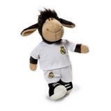 Mouton en peluche Real de Madrid 25 cm NEUF