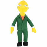 Peluche Monsieur Burns 37 cm les Simpsons