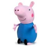 Geante !!! Peluche Georges Peppa Pig 65 cm cochon