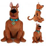 XXL Peluche Scooby Doo 60 cm geante chien