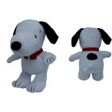 Peluche Snoopy 25 cm chien Neuf