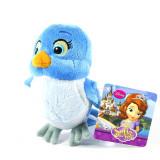 Peluche Mia L'oiseau Princesse Sofia Disney